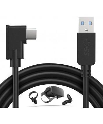 Oculus Quest Link,kabel 3m,USB-C
